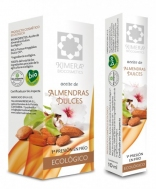 Aceite de Almendras dulces Bio roll-on