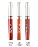 Brillo labios ligh peach 02