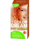 Crema color Rubio Miel