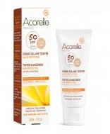 Crema proteccion solar SPF 50 Color claro