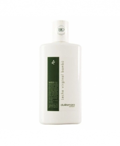 Leche virginal de bambú 250 ml
