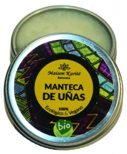 Manteca de Uñas 10ml